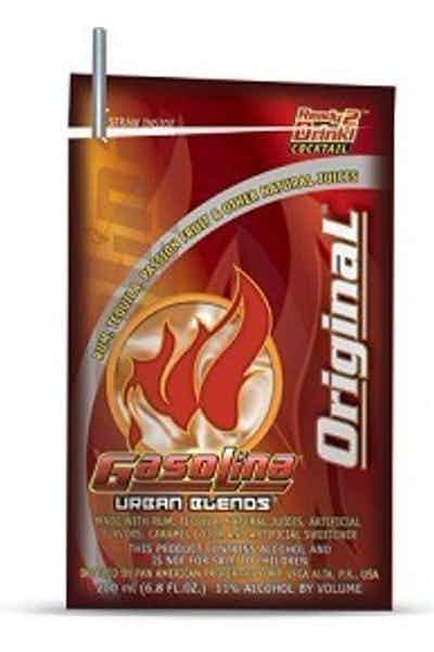 Gasolina Original Ready to Drink Cocktail