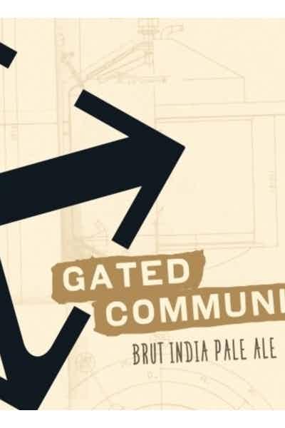 Gated Community Brut IPA