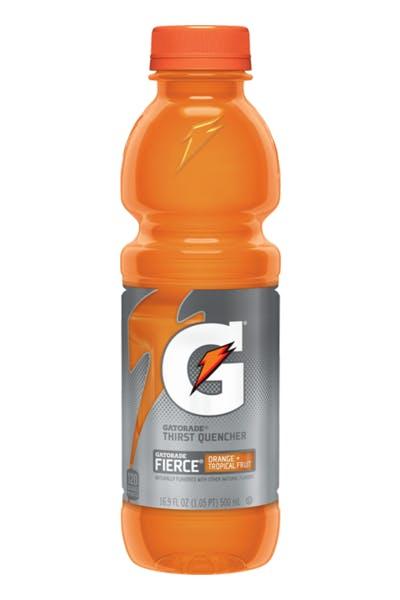 Gatorade Fierce Orange+Tropical Fruit