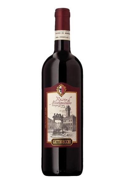 Gattavecchi Rosso Di Montepulciano