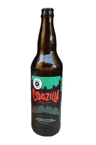 Geartooth Cogzilla Double IPA
