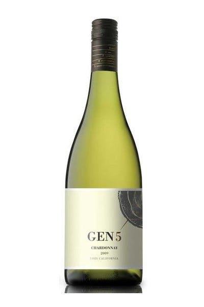 Gen 5 Chardonnay