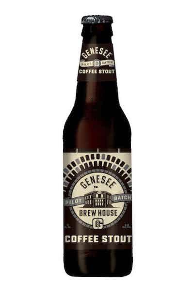 Genesee Brew House Pilot Batch Coffee Stout