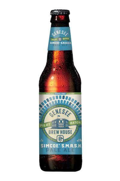 Genesee Brew House Pilot Batch Simcoe S.M.A.S.H Pale Ale