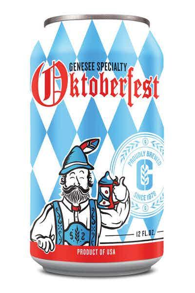 Genesee Oktoberfest