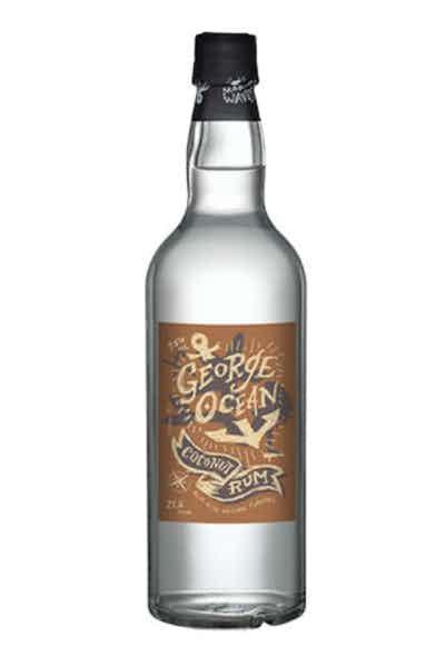 George Ocean Coconut Rum