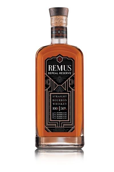 George Remus Repeal Reserve Series II