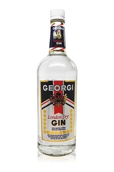 Georgi Gin