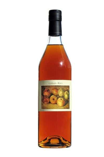 Germain-Robin Apple Brandy