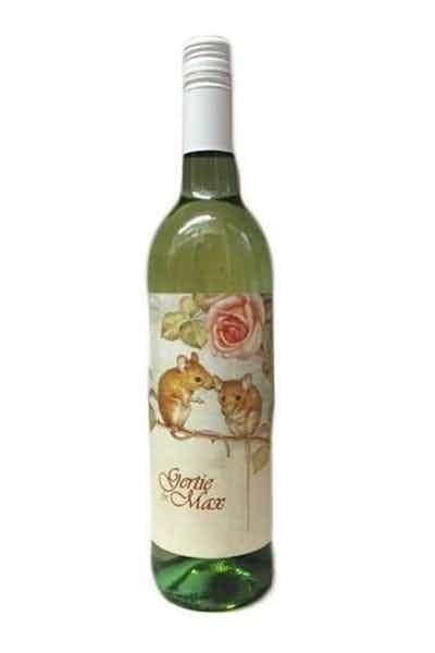 Gertie & Max Gutedel Dry White Wine
