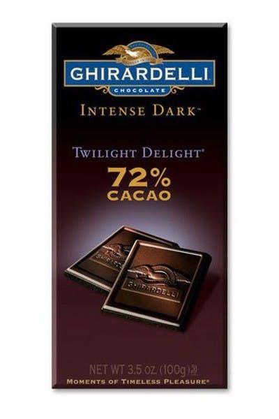 Ghirardelli Twilight Delight 1