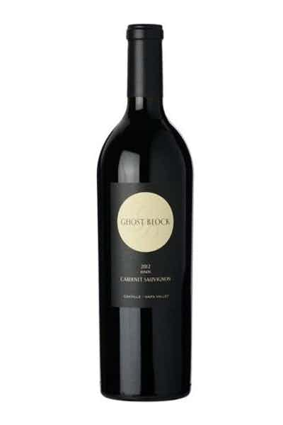 Ghost Block Estate Cabernet Sauvignon