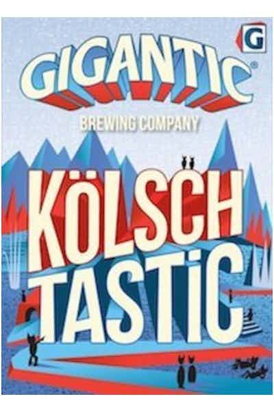 Gigantic Kolschtastic