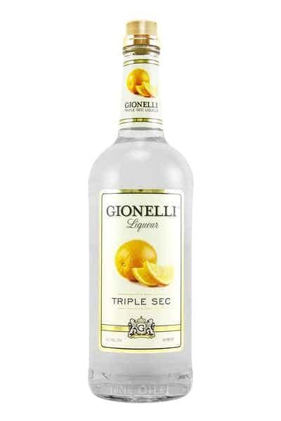 Gionelli Triple Sec