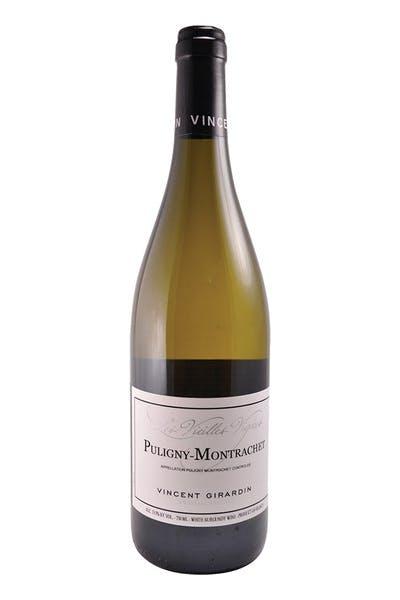 Girardin Puligny Montrachet Vieilles Vignes