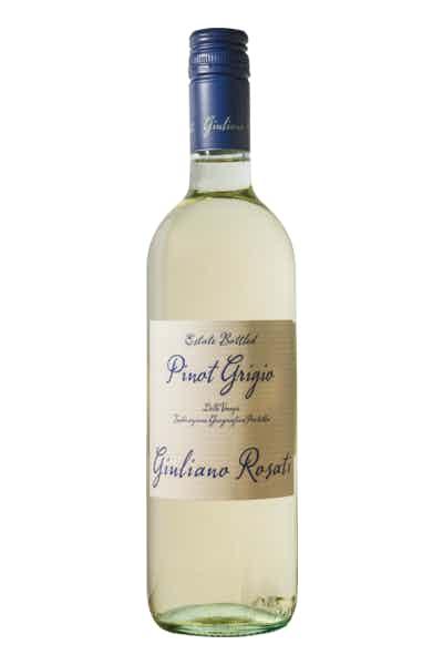 Giuliano Rosati Pinot Grigio