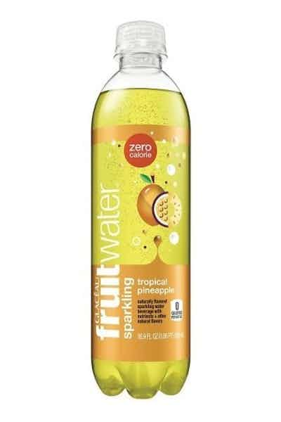 Glaceau Fruit Water Tropic Pineapple