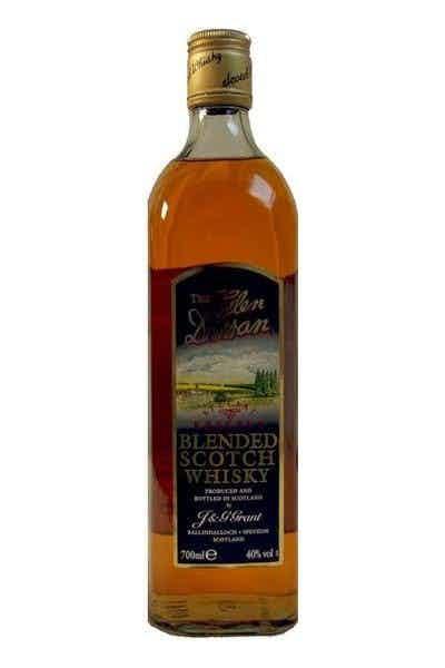 Glen Dowan Blended Scotch Whisky