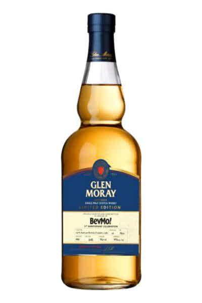 Glen Moray Private Cask Single Malt Scotch