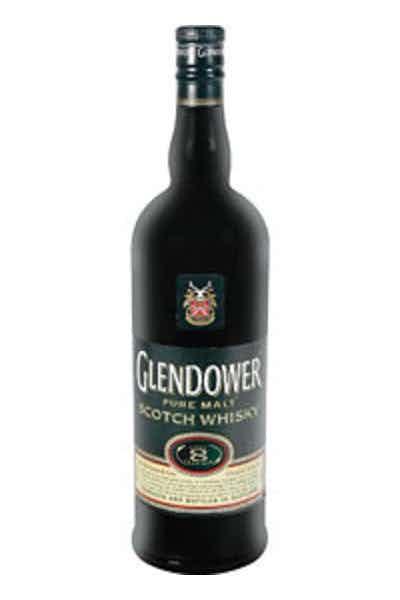Glendower 8 Year