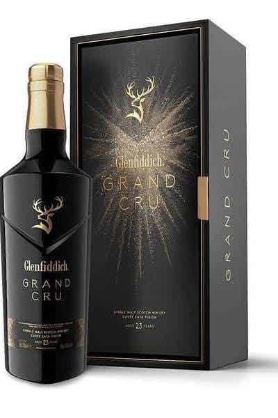 Glenfiddich Grand Cru 23 Year