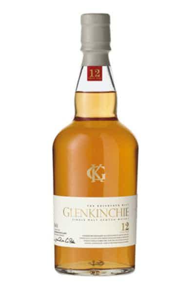Glenkinchie Single Malt 12 Year
