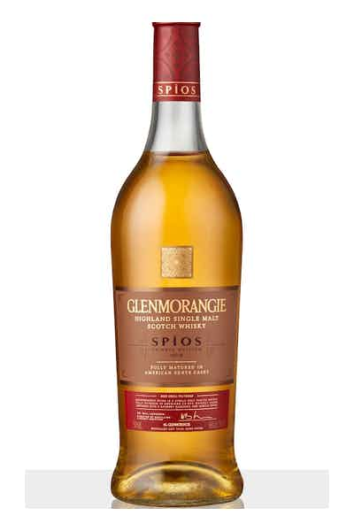 Glenmorangie Spios Single Malt Whisky