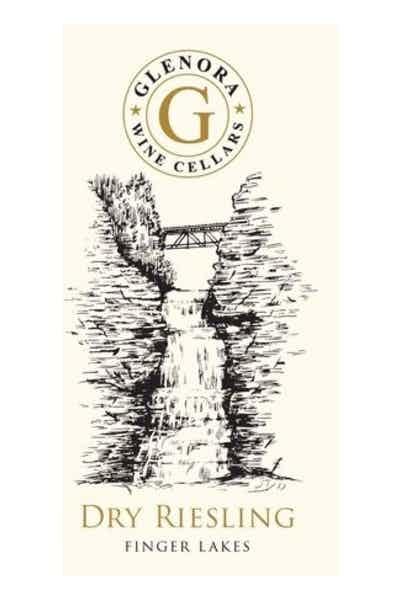 Glenora Wine Cellars FLX Dry Riesling