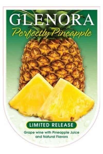 Glenora Wine Cellars Perfectly Pineapple