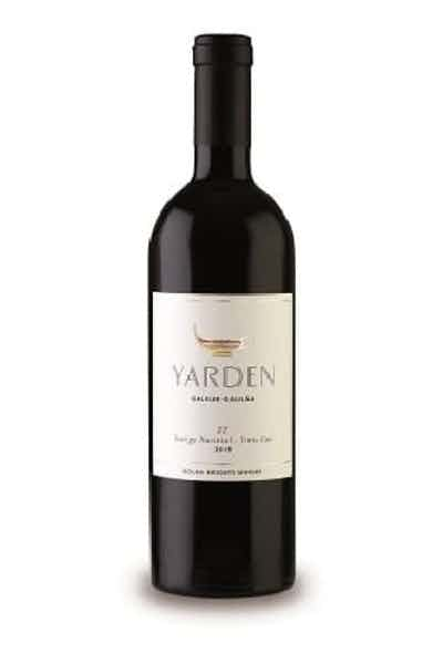 Golan Heights Winery Yarden T2