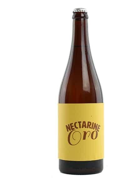 Good Beer Nectarine Oro