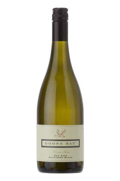 Goose Bay Reserve Oak Aged Sauvignon Blanc 2014