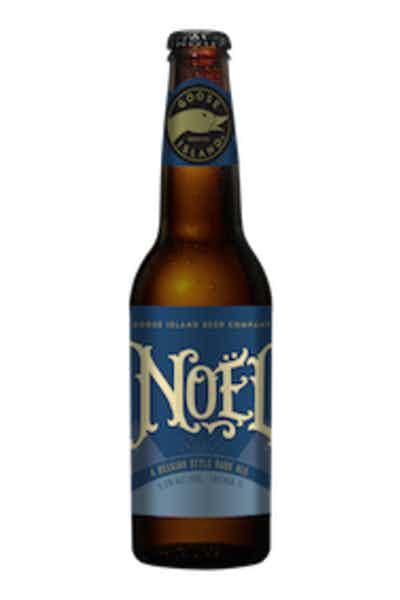 Goose Island Noel Belgian Style Dark Ale