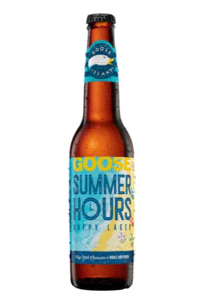 Goose Island Summer Hours