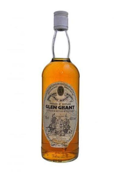 Gordon & Macphail Glen Grant 12 Year