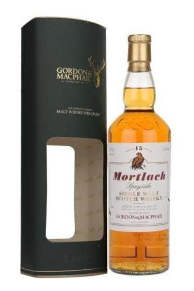 Gordon & MacPhail Mortlach 15 Year