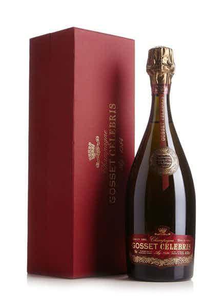 Gosset Celebris Brut Champagne