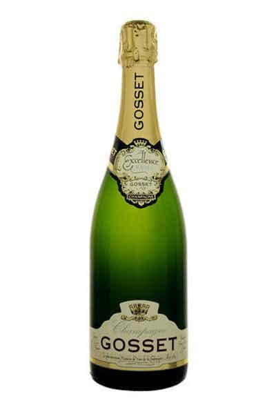 Gosset Champagne