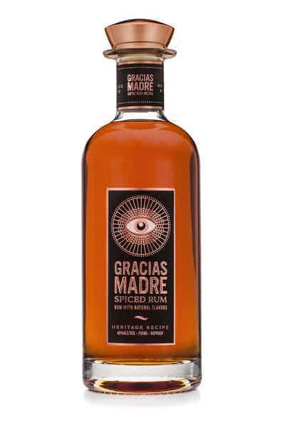 Gracias Madre Spiced Rum