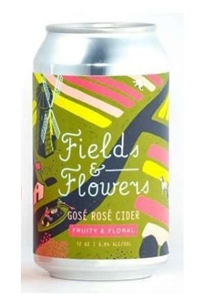 Graft Cider Fields & Flowers - No longer in production