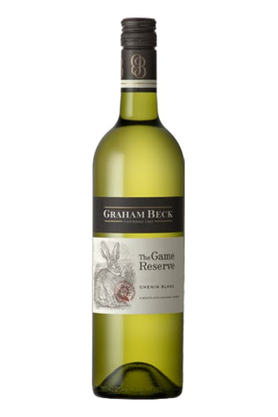 Graham Beck The Game Reserve Chenin Blanc