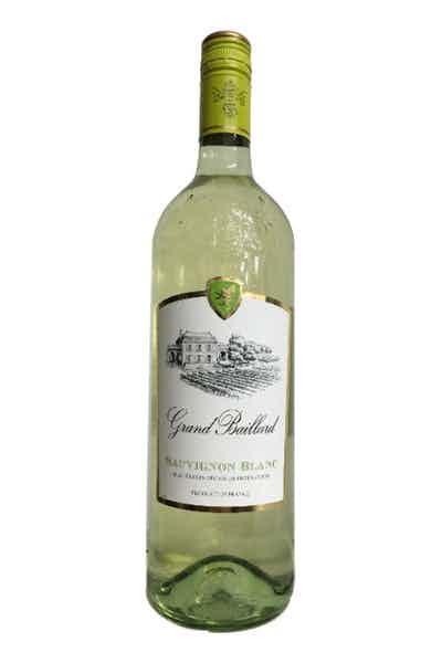 Grand Baillard Sauvignon Blanc