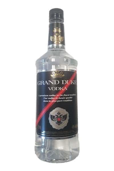 Grand Duke Vodka