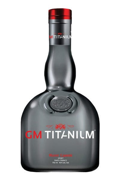 Grand Marnier Titanium