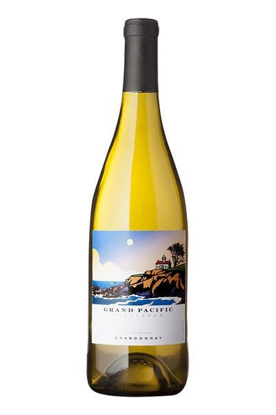 Grand Pacific Chardonnay
