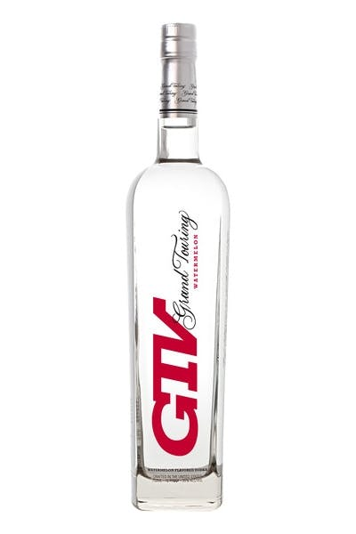 Grand Touring Vodka (GTV) - Watermelon