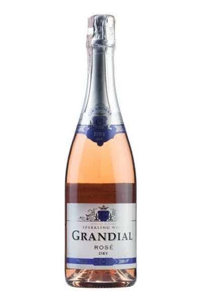 Grandial Dry Rose