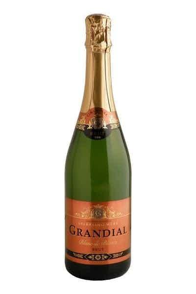 Grandial Sparkling Wine Brut