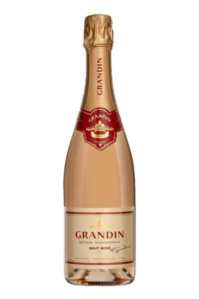 Grandin Brut Rosé