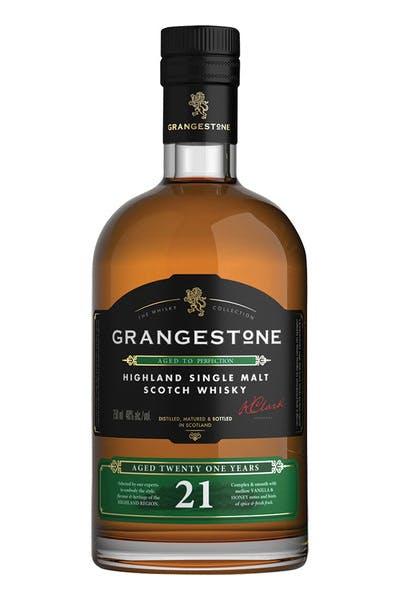 Grangestone 21yr Single Malt Scotch Whisky
